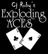 Exploding Aces: Cj Rubys Box Front
