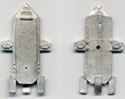 Star Fleet Battles: Orion Dreadnought Box Front
