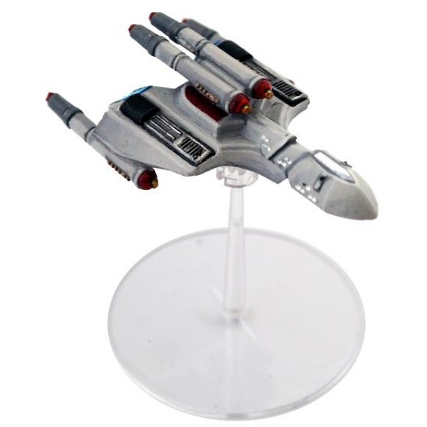 A Call To Arms: Star Fleet Romulan Fasthawk Box Front