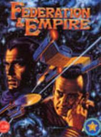 Federation And Empire: 2010 Edition Box Front