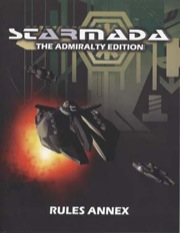 Starmada: Rules Annex Book Box Front