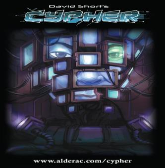 Cypher Box Front