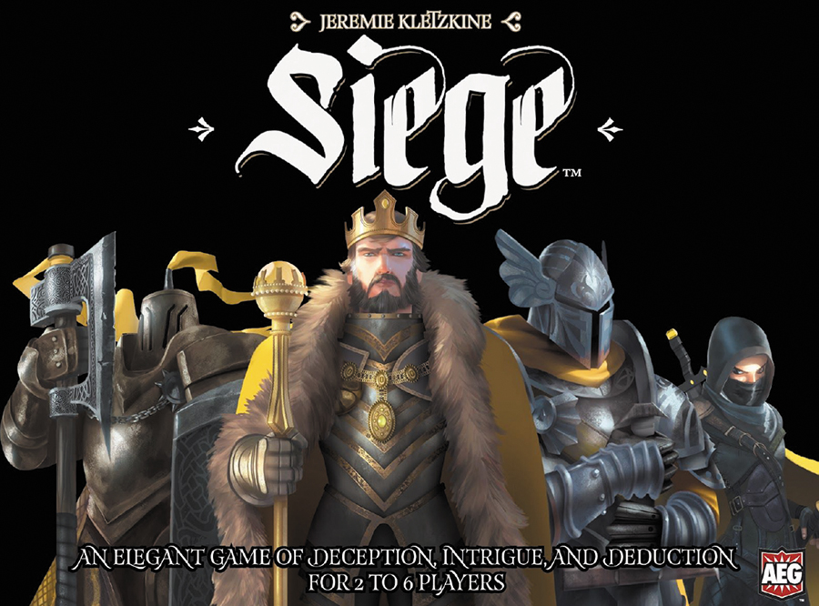 Siege Box Front