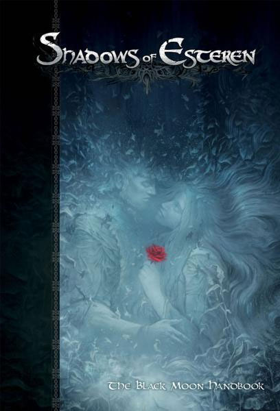 Shadows Of Esteren: The Black Moon Handbook Box Front