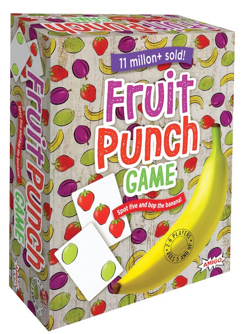 Fruit Punch Box Front