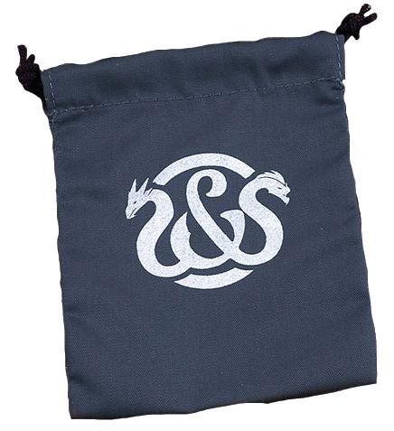 Sword & Sorcery: Critical Hits Bag (black) Box Front