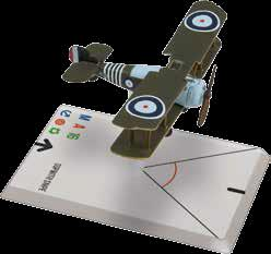 Wings Of Glory: Sopwith Snipe Barker Box Front