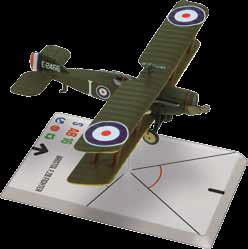 Wings Of Glory: Bristol F. 2b Fighter Arkell/stagg Box Front