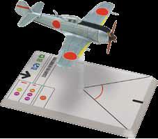 Wings Of Glory: Nakajima Ki-84 Hayate (fujimoto) Box Front