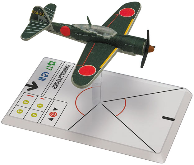 Wings Of Glory: Yokosuka D4y3 (kokutai 601) Box Front