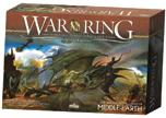 War Of The Ring: 2nd Edition Box Front