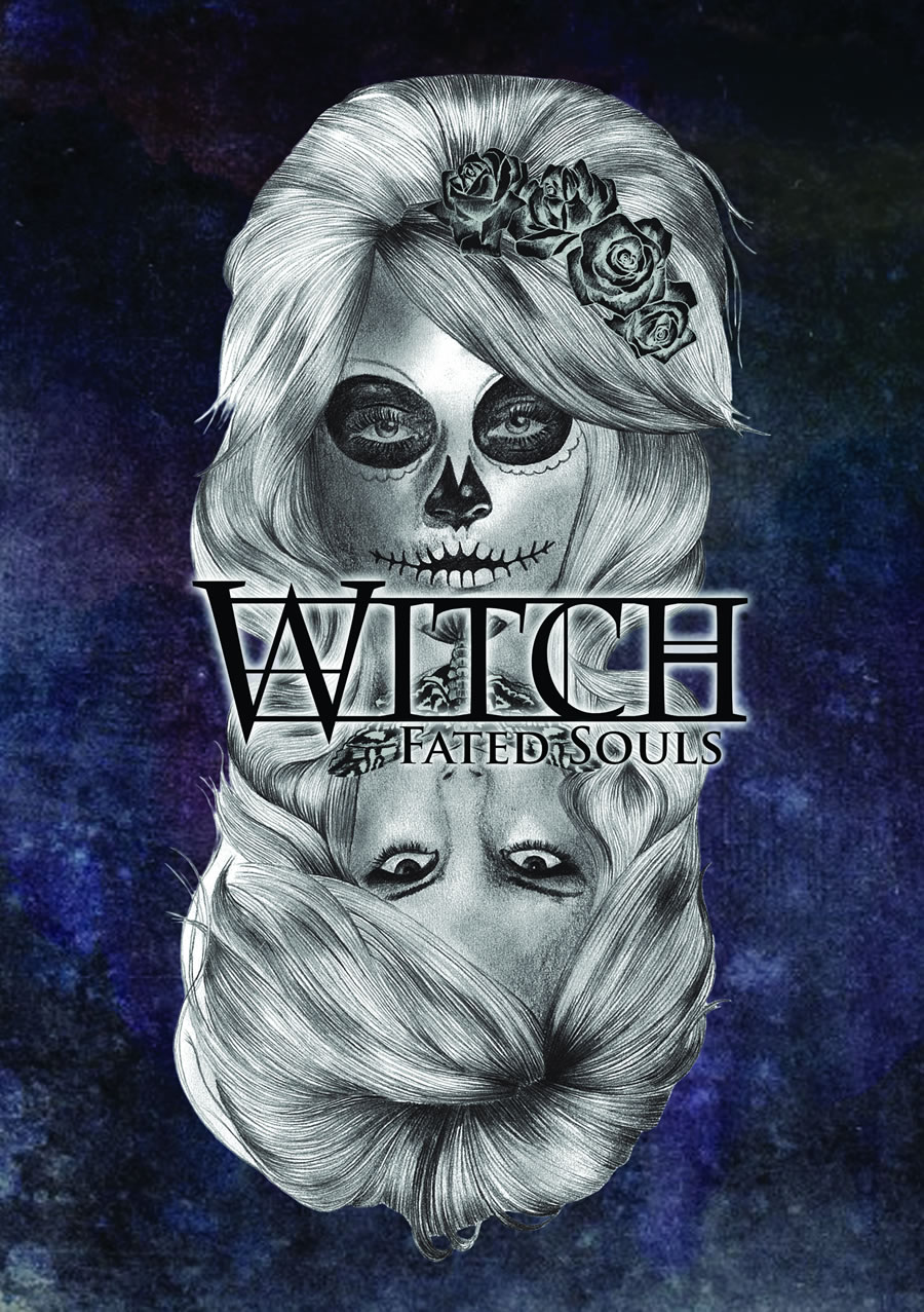 Witch: Fated Souls Rpg