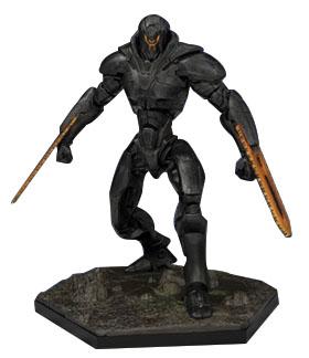 Pacific Rim: Extinction Miniatures Game - Obsidian Fury Kaiju Expansion Game Box