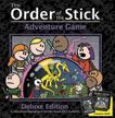 Order Of The Stick: Adventure Game Deluxe Edition Box Front