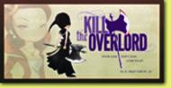 Kill The Overlord Box Front