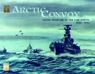 Second World War At Sea: Arctic Convoy Box Front
