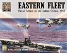 Second World War At Sea: Eastern Fleet - Second Edition Game Box
