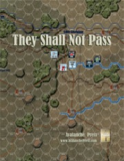 They Shall Not Pass Box Front