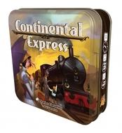 Continental Express Box Front
