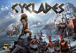 Cyclades Box Front