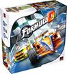Formula D Box Front