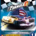 Formula D: Expansion 1 - Sebring And Chicago Box Front