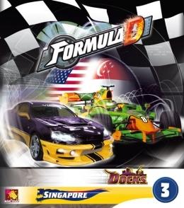 Formula D: Expansion 3 - Singapore Box Front