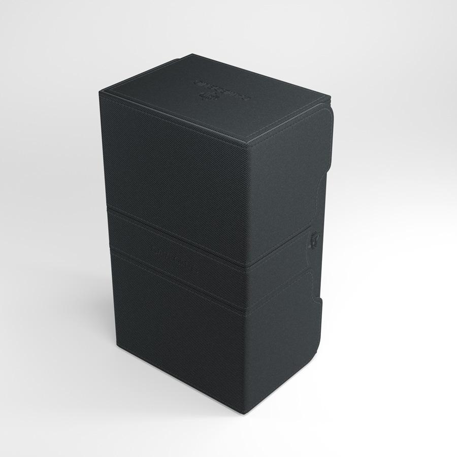 Stronghold 200: Black