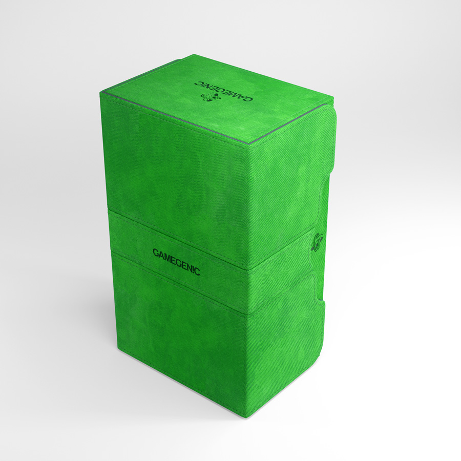 Stronghold 200: Green