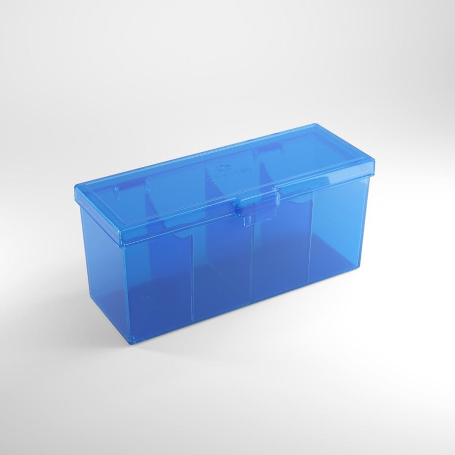 Fourtress 320: Blue
