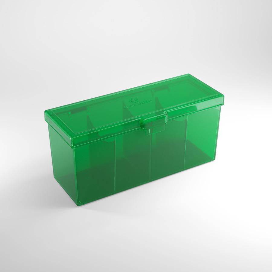 Fourtress 320: Green
