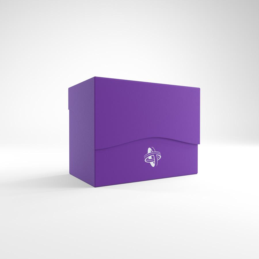 Side Holder 80: Purple