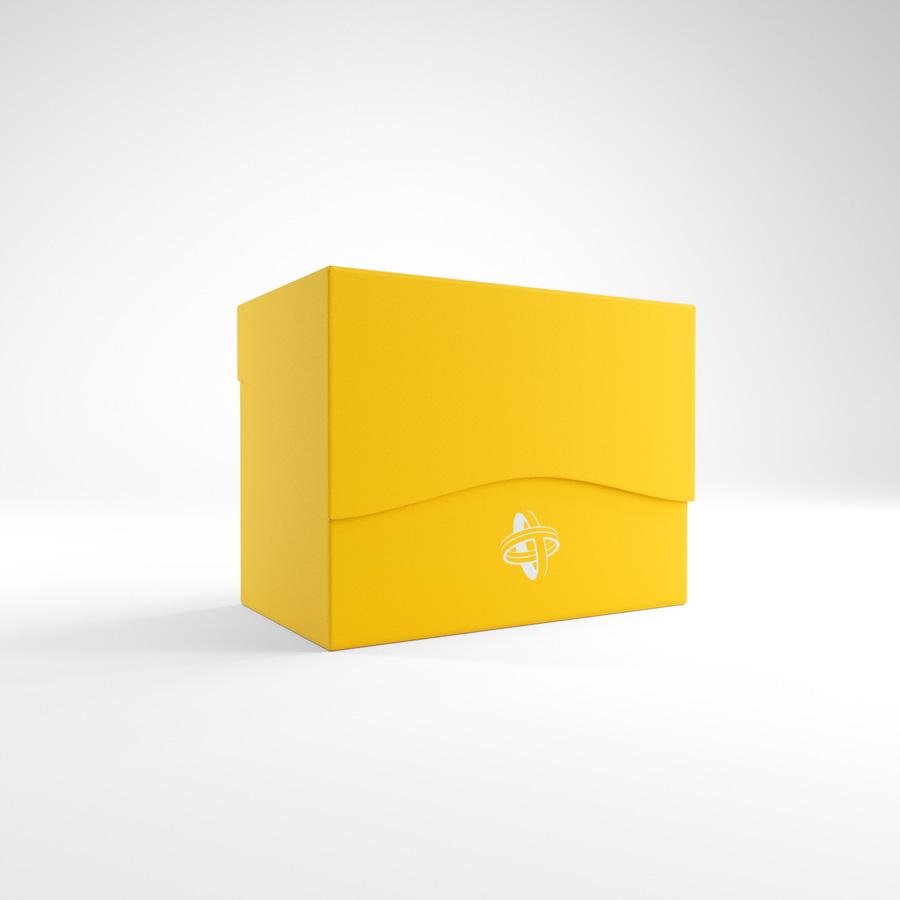 Side Holder 80: Yellow