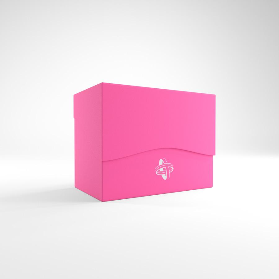 Side Holder 80: Pink