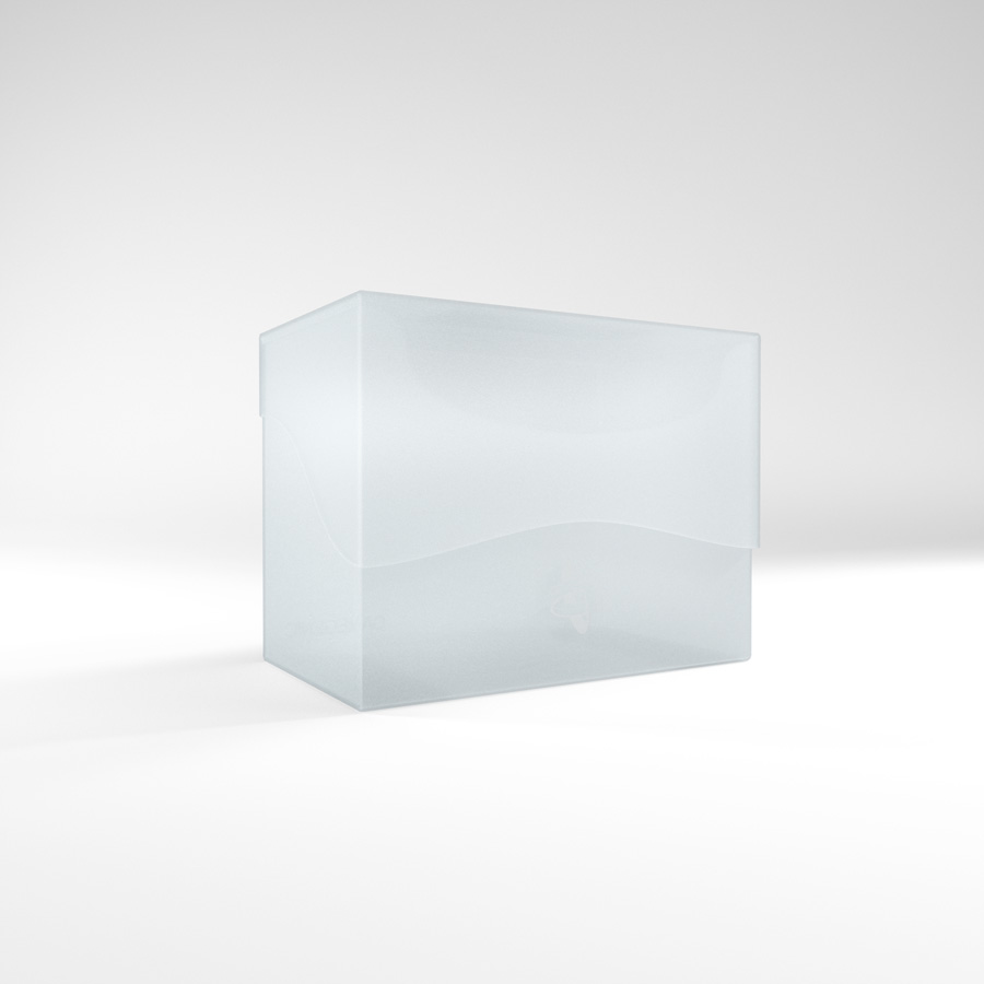 Side Holder 80: Clear