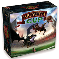 Helvetia Cup Box Front