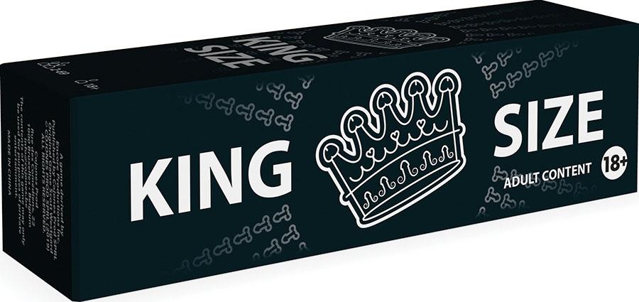 King Size Game Box