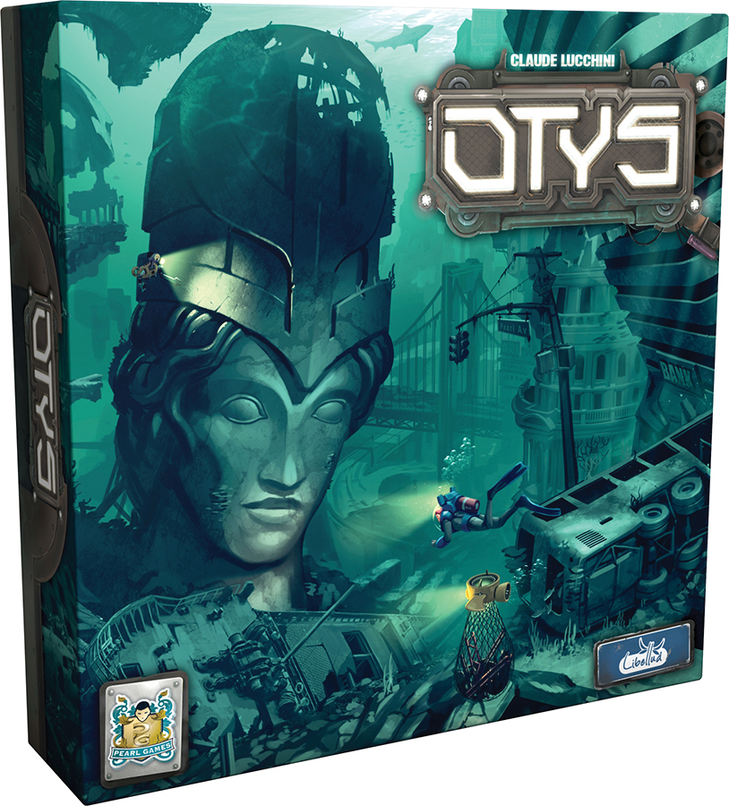 Otys Box Front