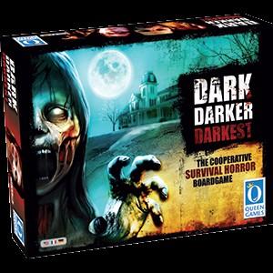 Dark Darker Darkest Box Front