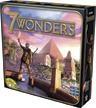 7 Wonders: Demo Copy Game Box