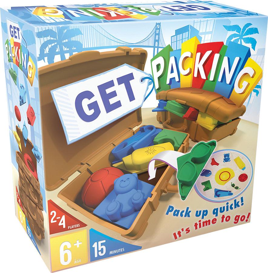 Get Packing Game Box