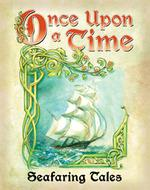 Once Upon A Time: Seafaring Tales Box Front