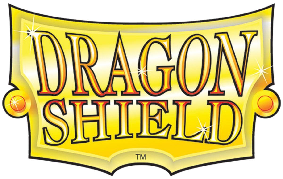 Dragon Shield: Storage Box 4 Compartments Night Blue Game Box