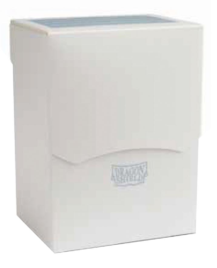 Dragon Shield: Deck Shell - White Box Front