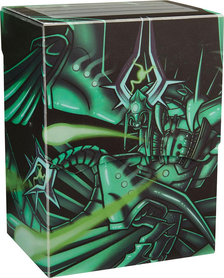 Dragon Shield: Art Deck Shell - Arado Game Box