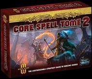 Mage Wars: Core Spell Tome 2 Expansion Box Front