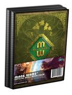 Mage Wars: Official Spellbook Pack Box Front