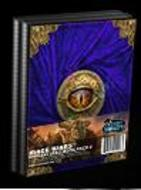 Mage Wars: Official Spellbook Pack 2 Box Front