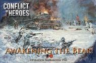 Conflict Of Heroes: Eastern Front Solo Play Expansion Box Front
