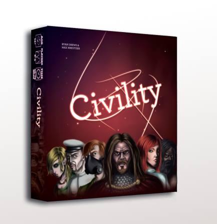 Civility Box Front